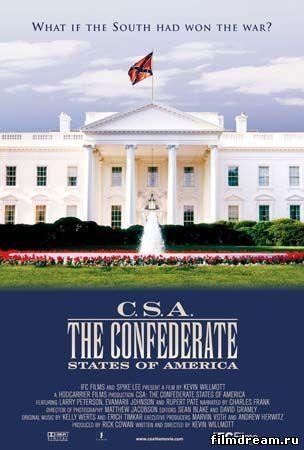 Скачать К.Ш.А.: Конфедеративные Штаты Америки