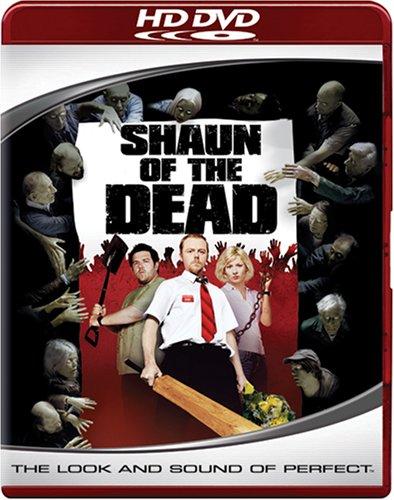 Скачать Зомби по имени Шон (2004)