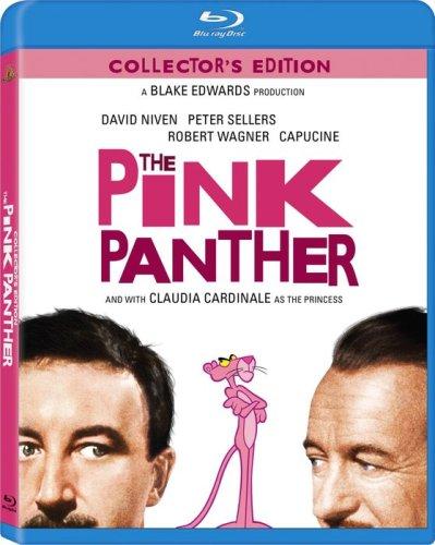 скачать розовая пантера 1963 торрент